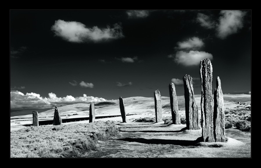 Ring Of Brodgar / Mainland, Orkney II