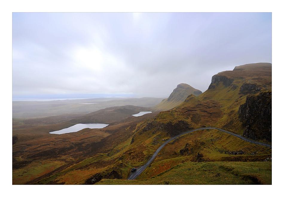 Quiraing-Massiv / Trotternish - Isle of Skye IV