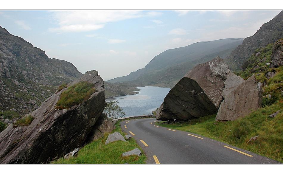 Gap of Dunloe / Killarney National Park III