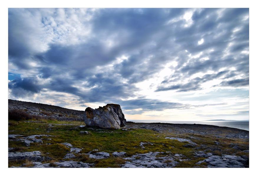 Burren, Co.Clare VIII