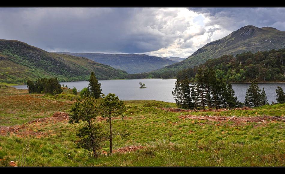 Loch a Chroisg