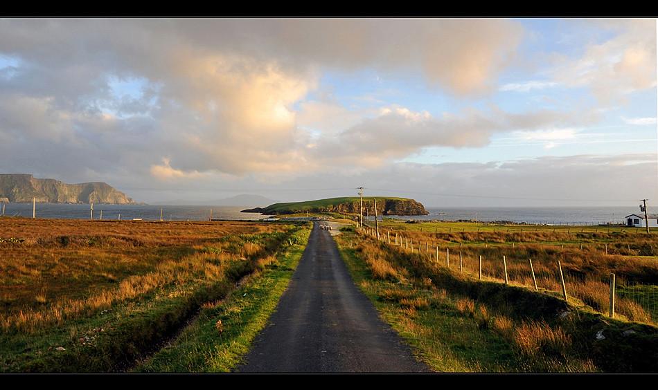 Keel / County Mayo
