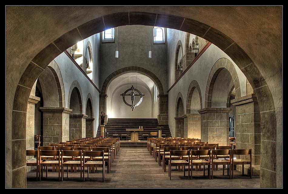 Johanniskirche Lahnstein III