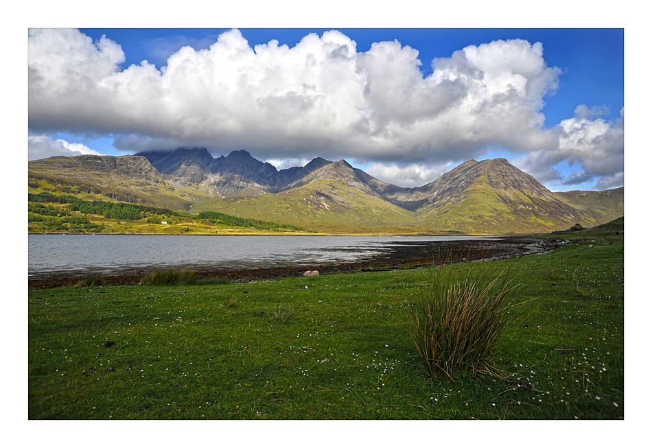 Glendale - Isle of Skye