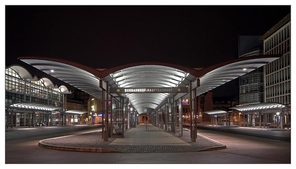 Busbahnhof Koblenz