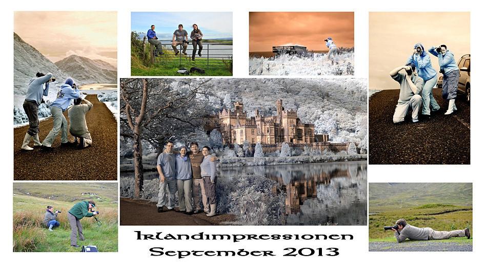 Irland September 2013