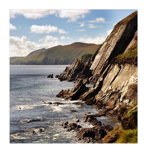 Coumeenole Beach, Dingle Peninsula, Co. Kerry V