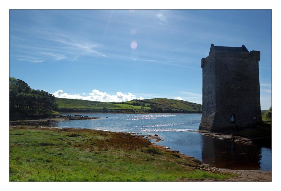 Rockfleet Castle / County Mayo II