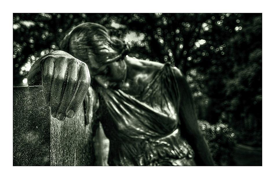 Hauptfriedhof Frankfurt V