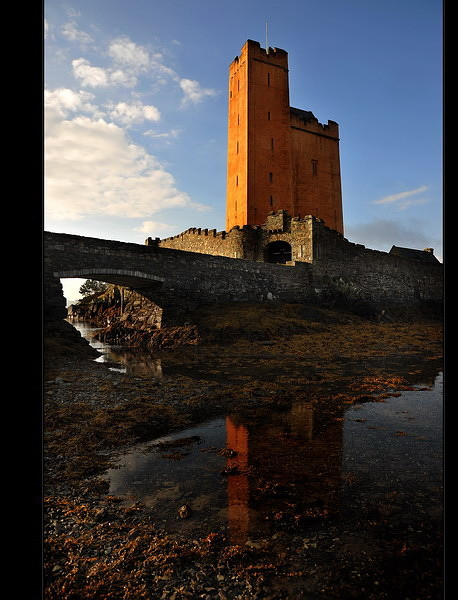 Kilcoe Castle / Southwest of County Cork III