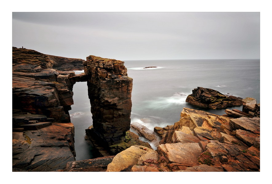 Yesnaby Cliffs / Mainland, Orkney II