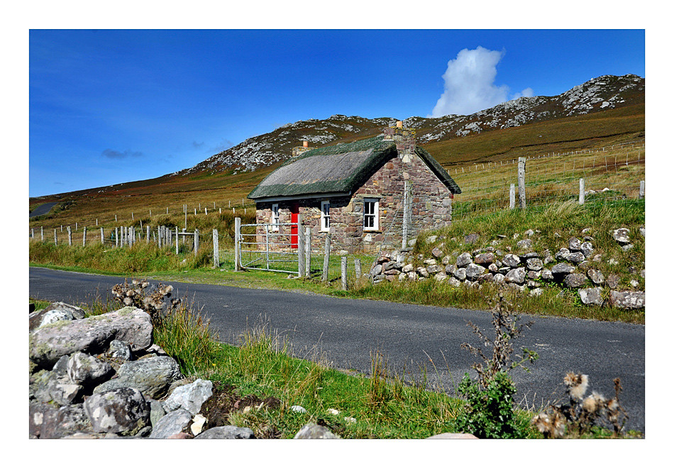Achill Island - County Mayo