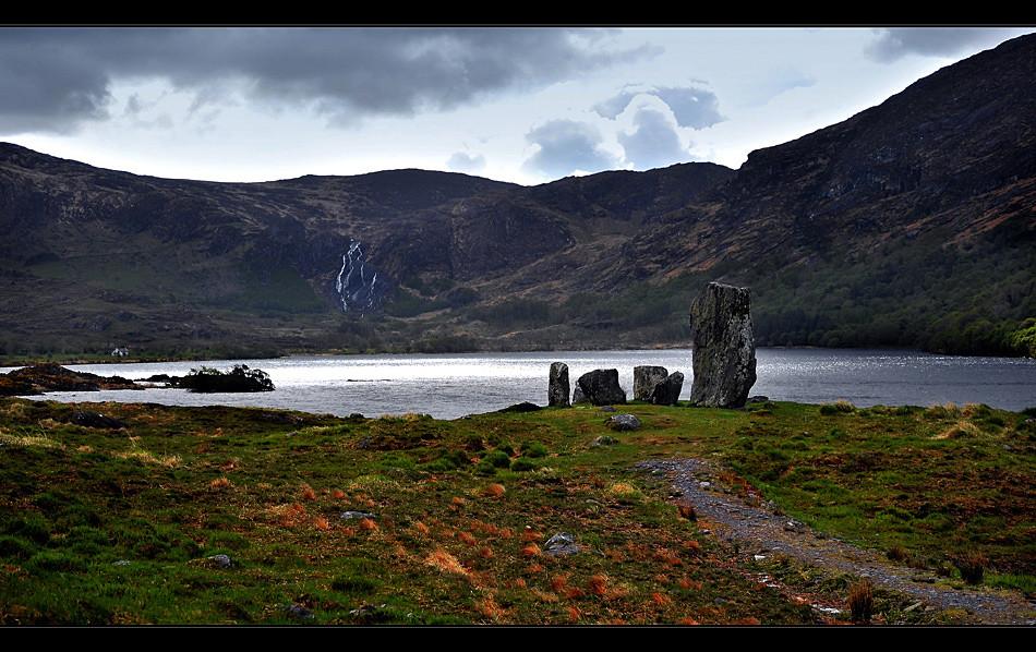 Uragh Stone Circle / Beara Peninsula
