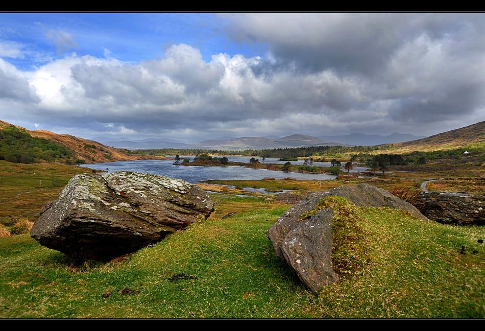 Cloonee Lough / Beara Peninsula