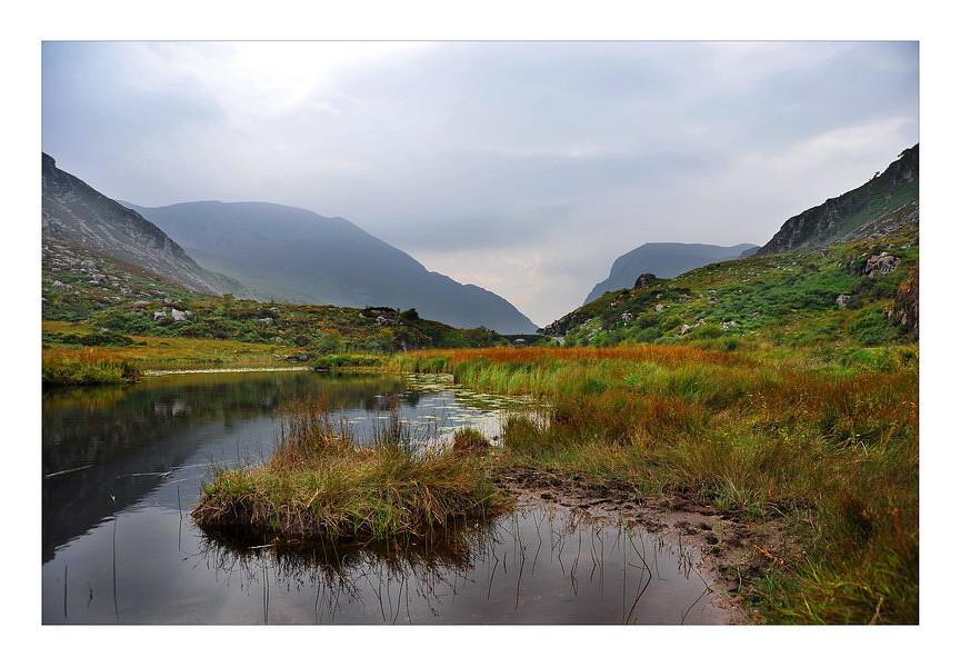 Gap of Dunloe / Killarney National Park