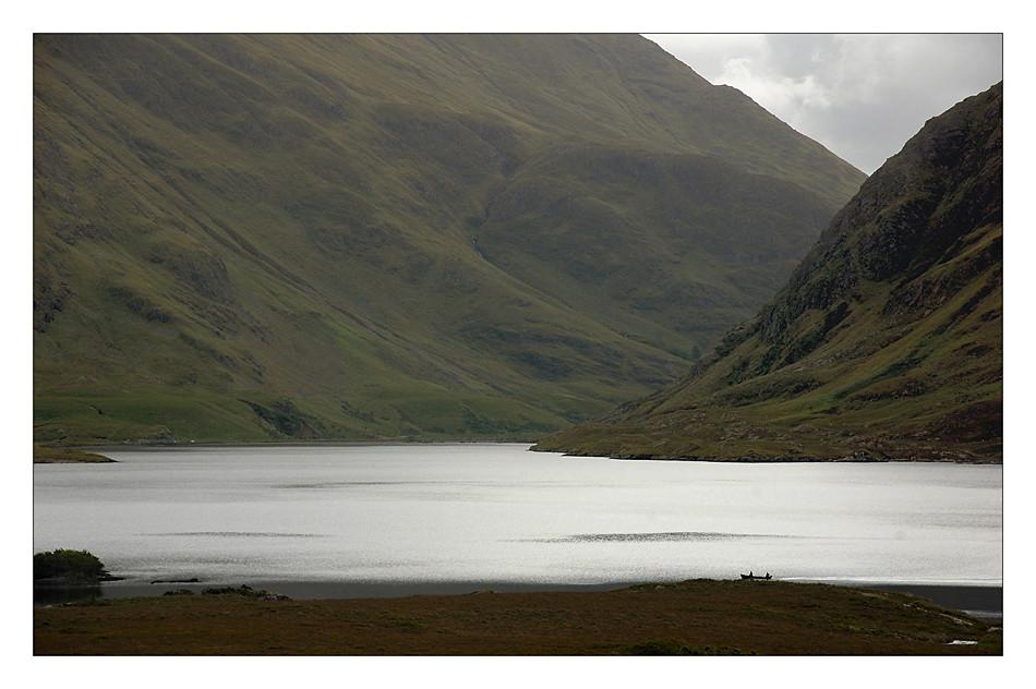 Doo Lough Pass / Connemara
