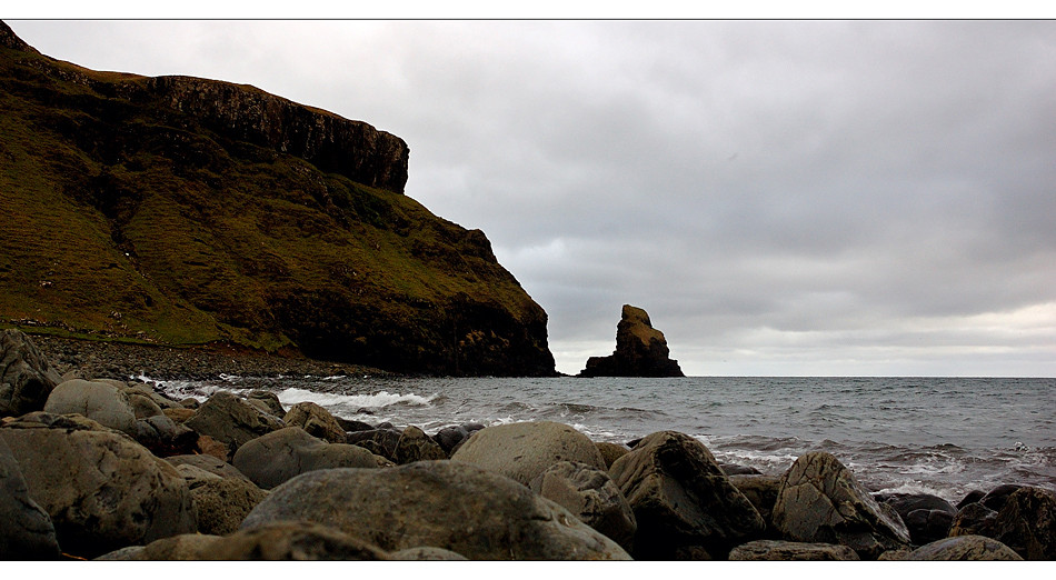 Talisker Bay / Isle of Skye