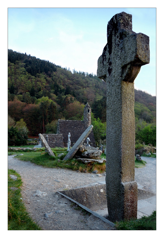 Glendalough / Wicklow Mountains VII