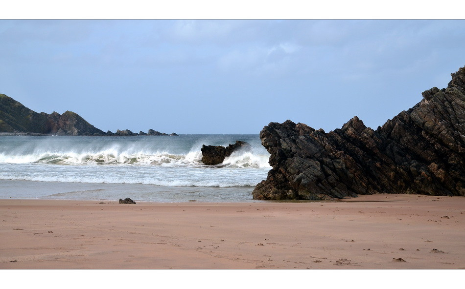 Strand bei Durness II