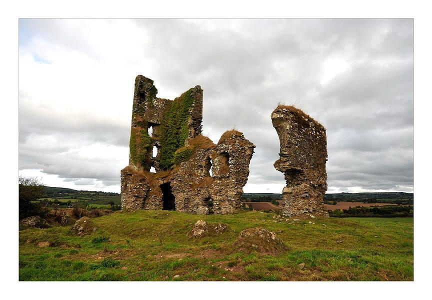 Castle Barrett / Mallow - Co. Cork III