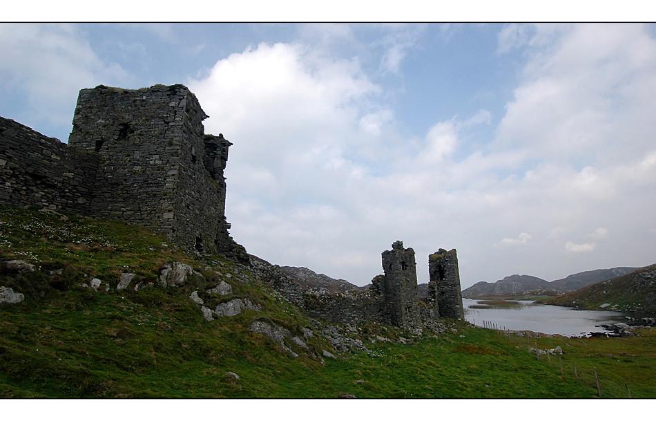 Three Castle Head / Mizen Peninsula IV