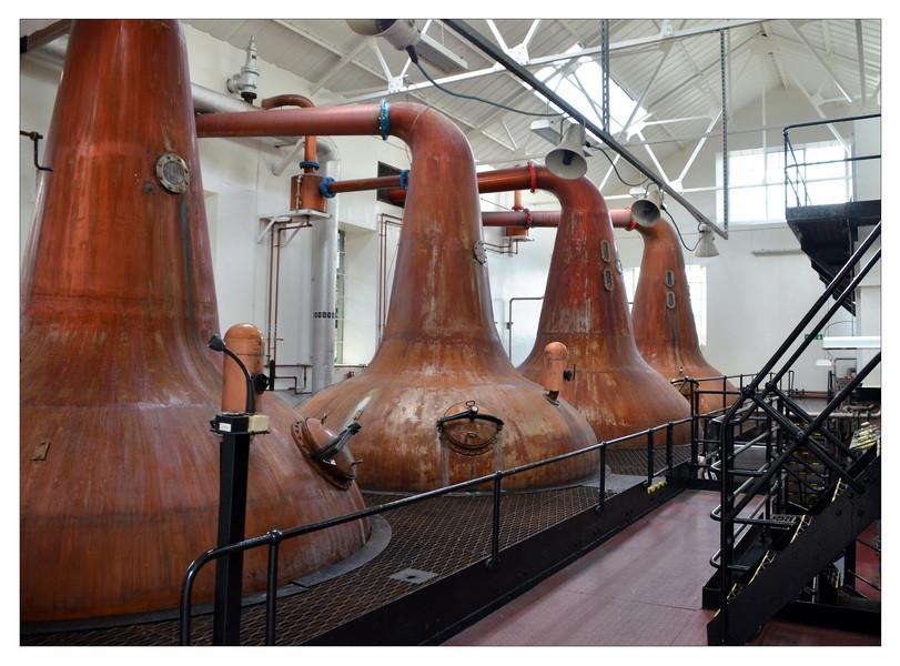 Highland Park Distillery / Mainland - Orkney III
