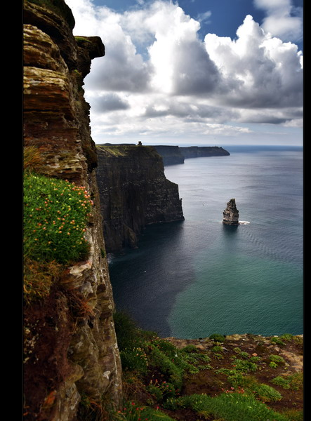 Cliffs of Moher IV