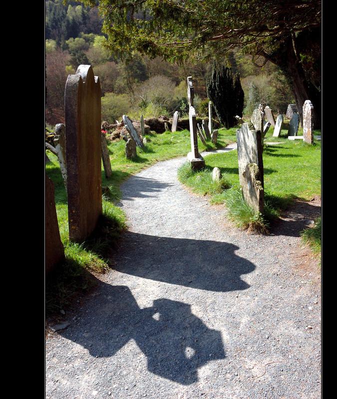 Glendalough / Wicklow Mountains XXII