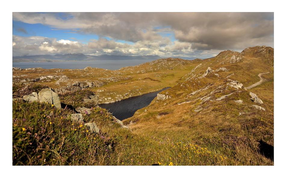 Sheeps Head Peninsula, Co. Cork VI