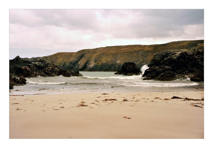 Strand bei Durness III