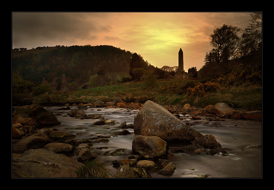 Glendalough / Wicklow Mountains XIV