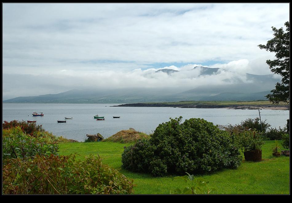 Dingle Island VI
