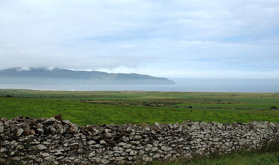 Dingle Island IV