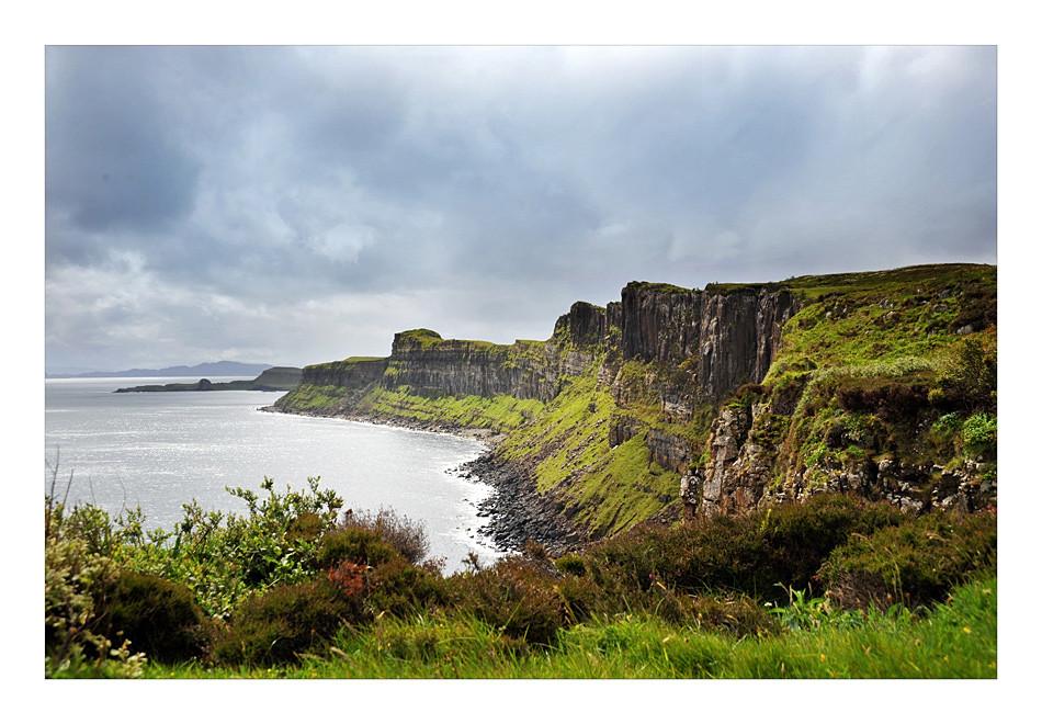 Kilt Rock Viewpoint / Isle of Skye II