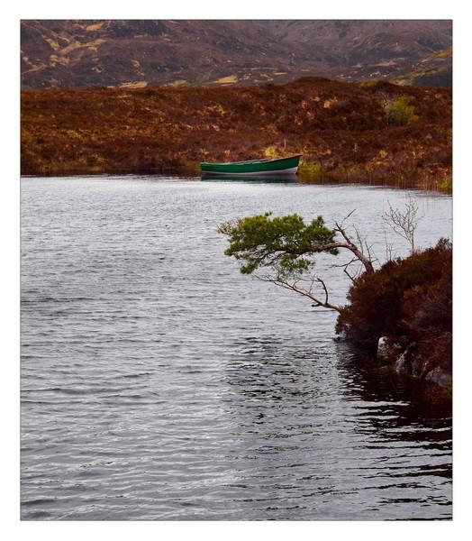 Loch Assynt, Sutherland, Highlands II