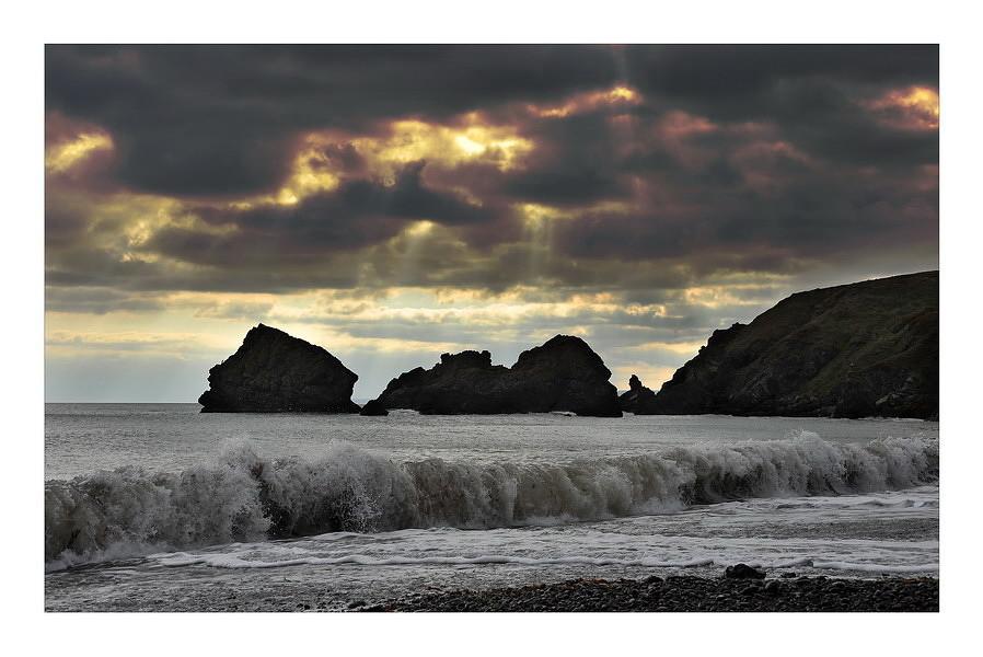 The Copper Coast / Waterford VI