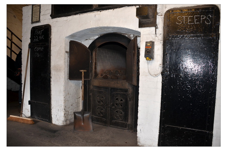 Highland Park Distillery / Mainland - Orkney