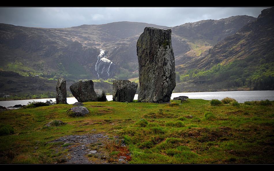 Uragh Stone Circle / Beara Peninsula II