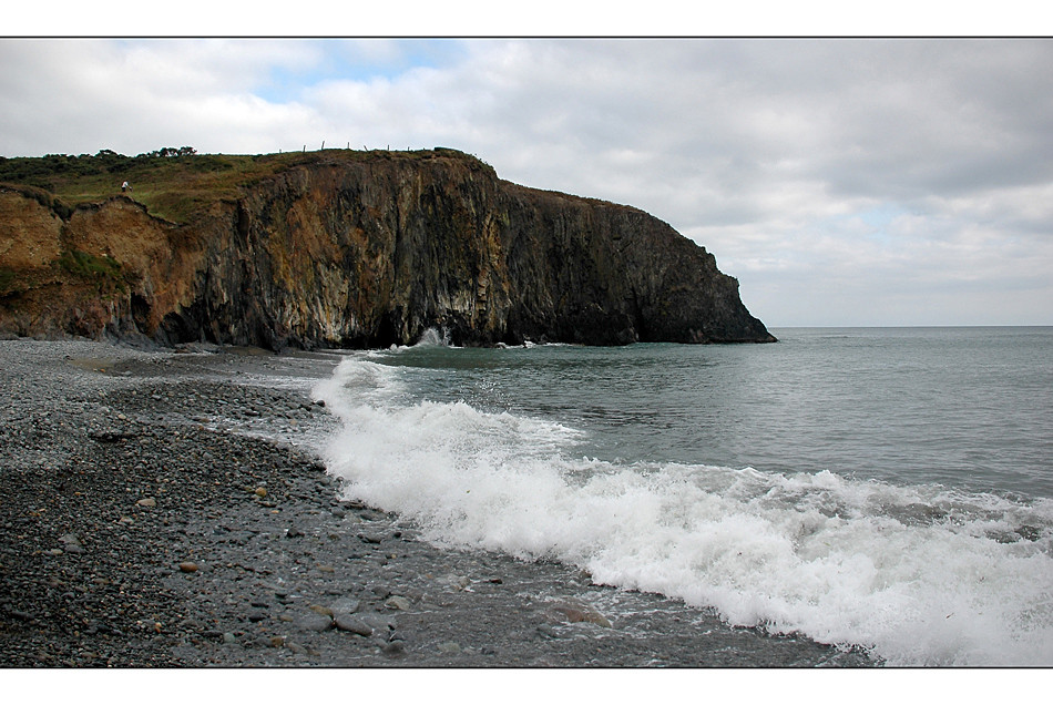 The Copper Coast / Waterford IV