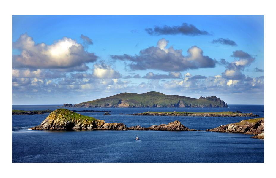 Slea Head Drive, Dingle Peninsula, Co. Kerry III