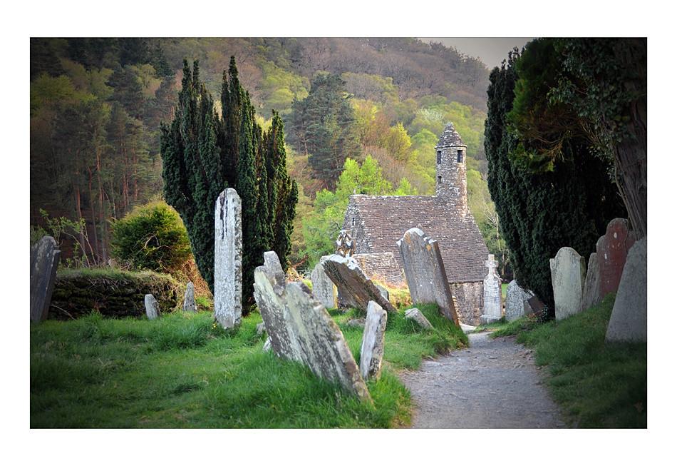 Glendalough / Wicklow Mountains