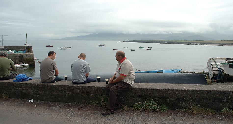 Dingle Island V