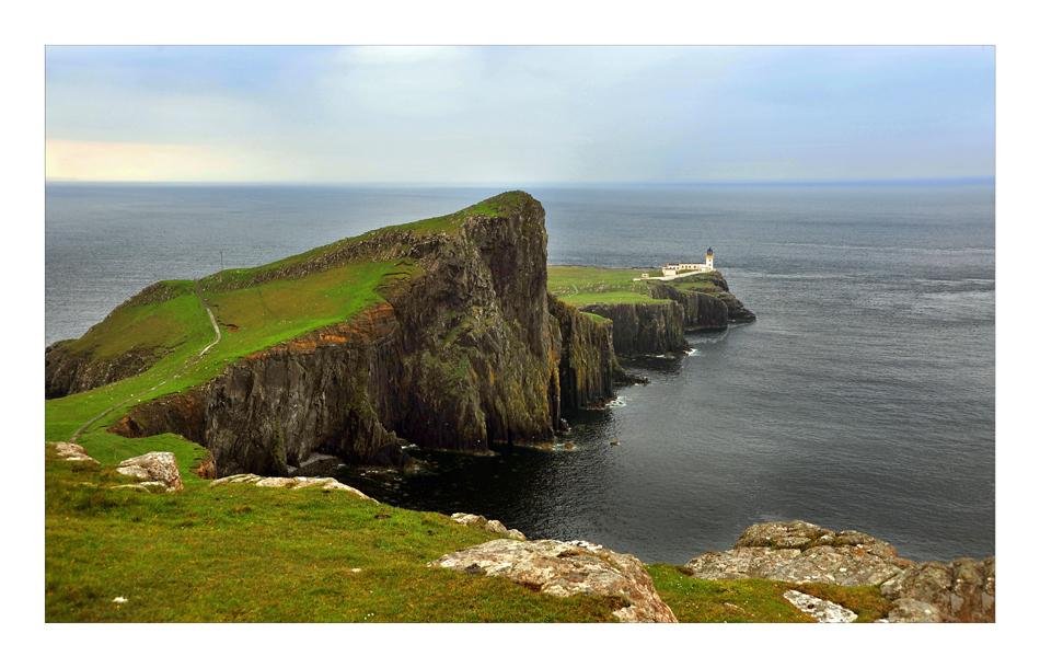 Isle of Skye / Neist Point
