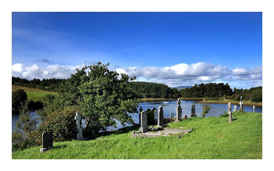 Burrishoole Abbey / County Mayo VII