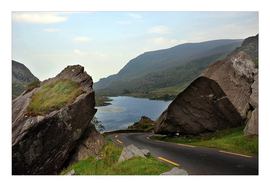 Gap of Dunloe / Killarney National Park VI