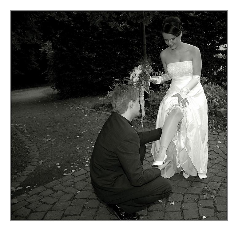 Hochzeit Jessy & Patrick III