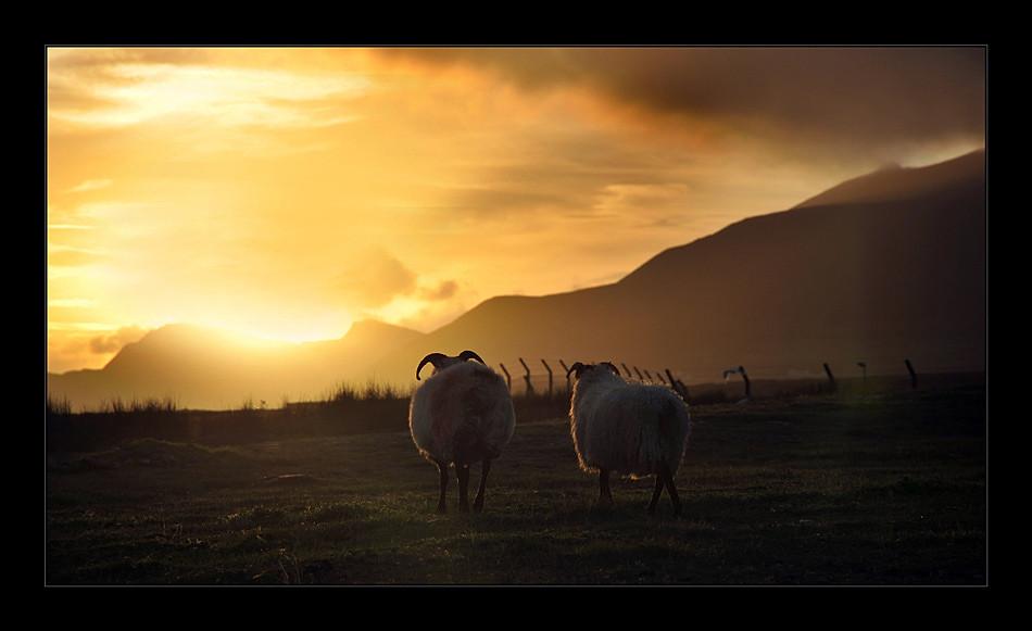Keel / County Mayo V