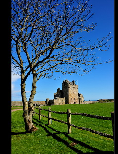 Ackergill Tower / Wick
