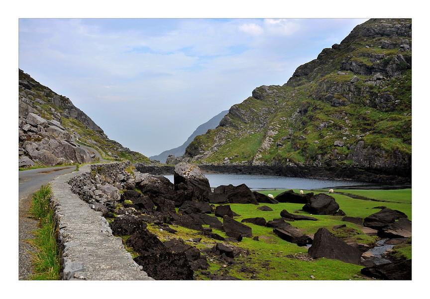 Gap of Dunloe / Killarney National Park XVI