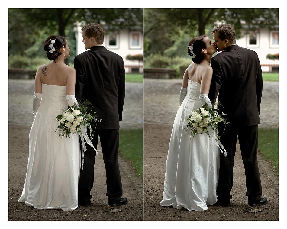 Hochzeit Jessy & Patrick II